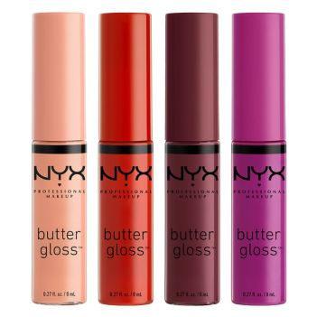 Must-Have Butter gloss Maybelline - Le tiroir mode
