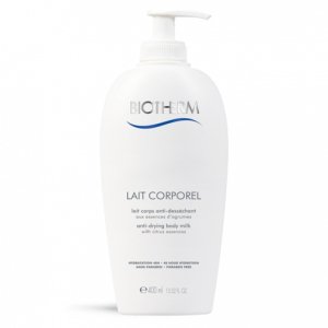 Must-Have Lait corporel Biotherm - Le tiroir mode