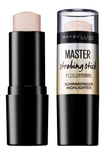Must-Have Strobingstick Illuminateur Maybelline - Le tiroir mode